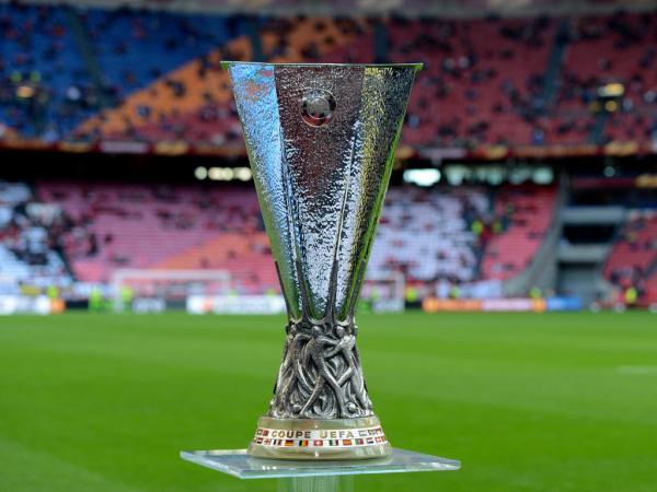 Resultado de imagem para liga europa