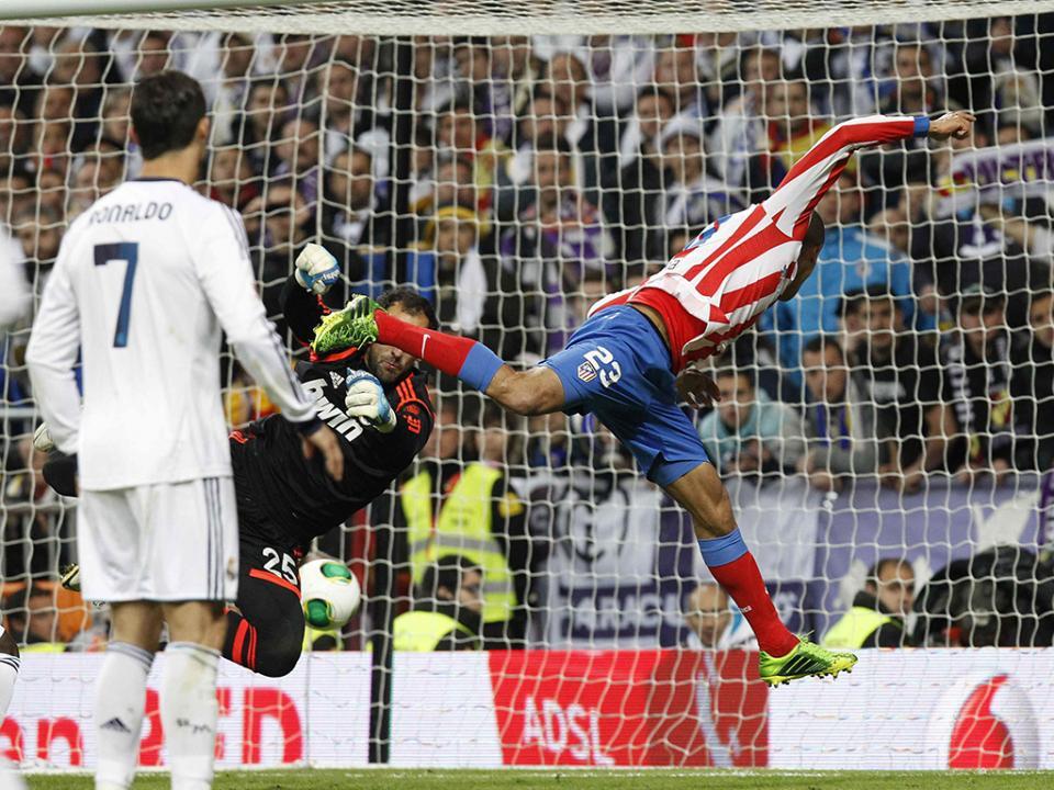 Atlético de Madrid: quando o Cholismo enterrou El Pupas FC