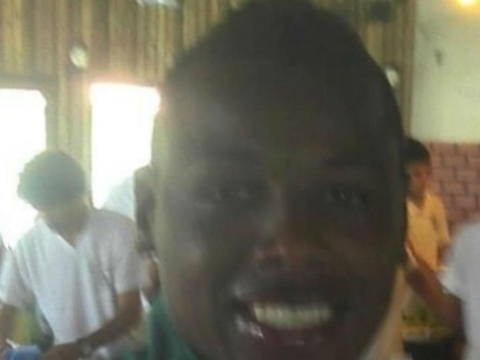 Jovem jogador do Fluminense assassinado