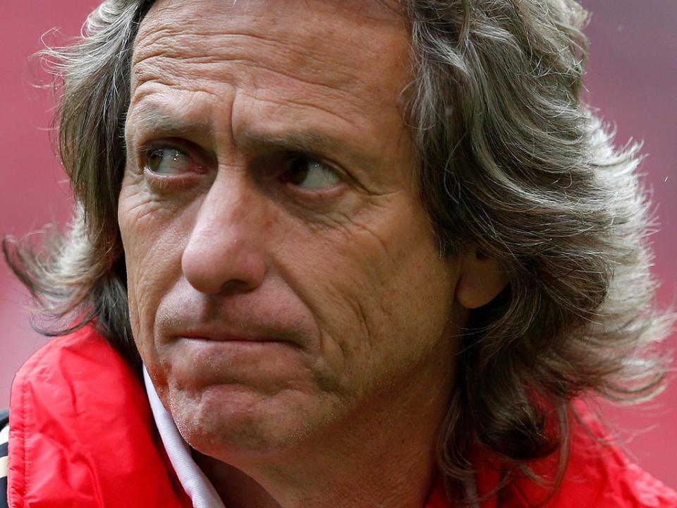 Benfica: 24 para a Liga dos Campeões, quatro para cortar