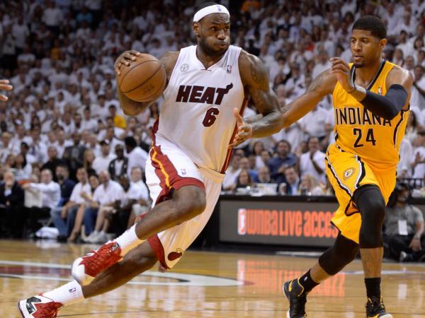 NBA: quem consegue parar os Indiana Pacers?