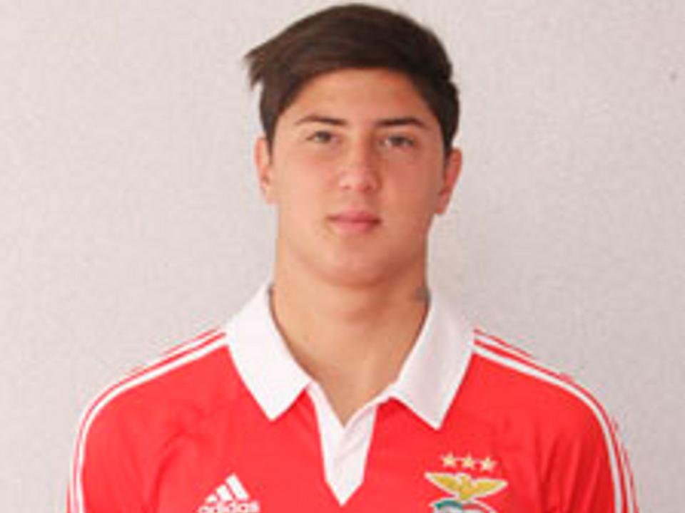 Antigo jogador do Benfica, Gianni Rodríguez é reforço do Atlético San Martín