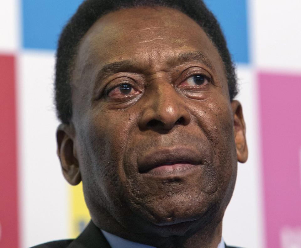Pelé (biografia)