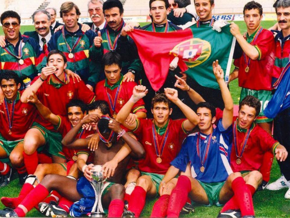 Edgar Caseiro: Benfica, Valência e o adeus aos 25 anos