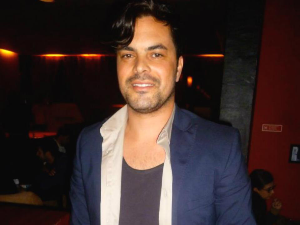 Edgar Caseiro, o promotor de eventos no Luxemburgo