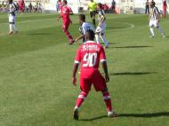 IVAN CAVALEIRO (BENFICA): 19 anos; Internacionalizações sub-20: 6; Jogos em 2012/13: 38 jogos pela equipa B, 12 golos