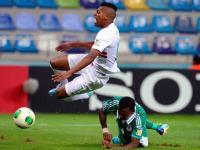 Sub-21: Portugal-Suíça, 5-2 (destaques)