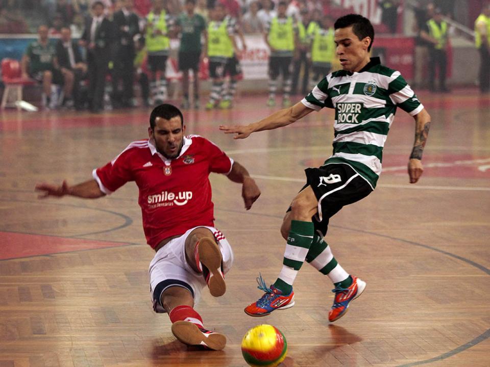 Nuno Dias: «Benfica nem sequer teve oportunidades de golo»