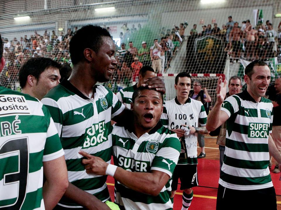 Conheça os adversários do Sporting na Ronda de Elite da UEFA Futsal ... 5ee37c614f6be