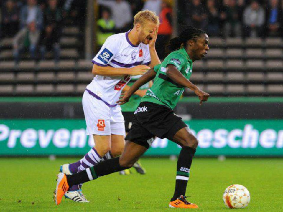 OFICIAL: Deportivo empresta Rudy ao Belenenses