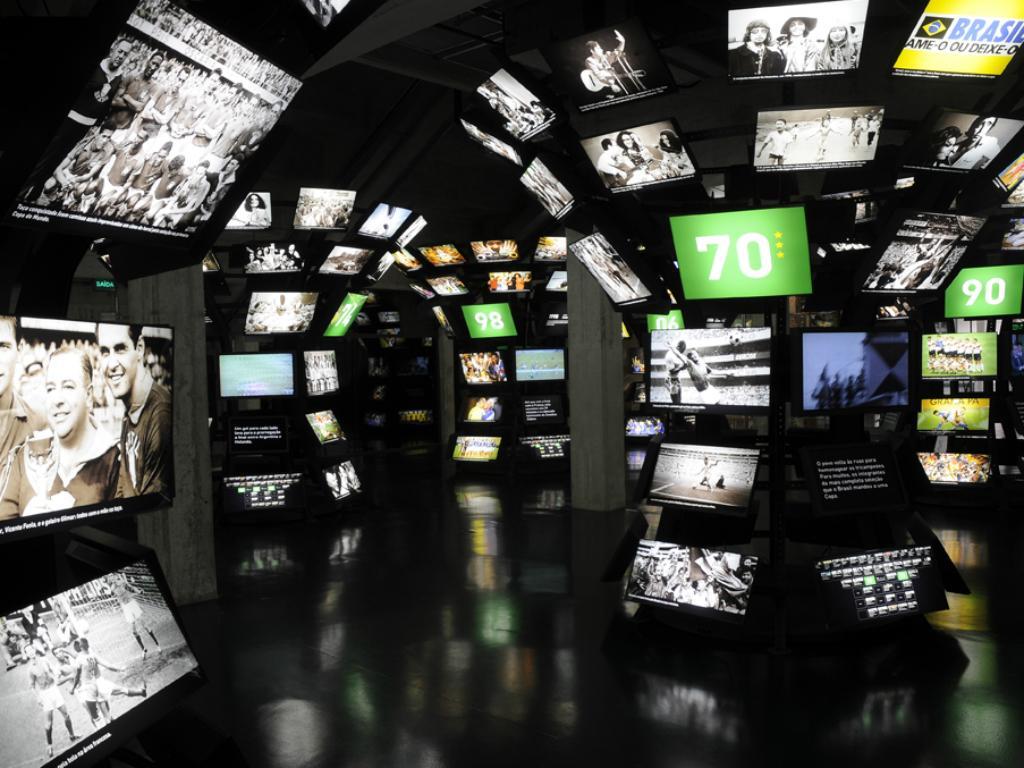 Museu do F.C. Porto by BMG terá um parceiro no Brasil