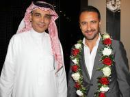 Vítor Pereira na Arábia Saudita