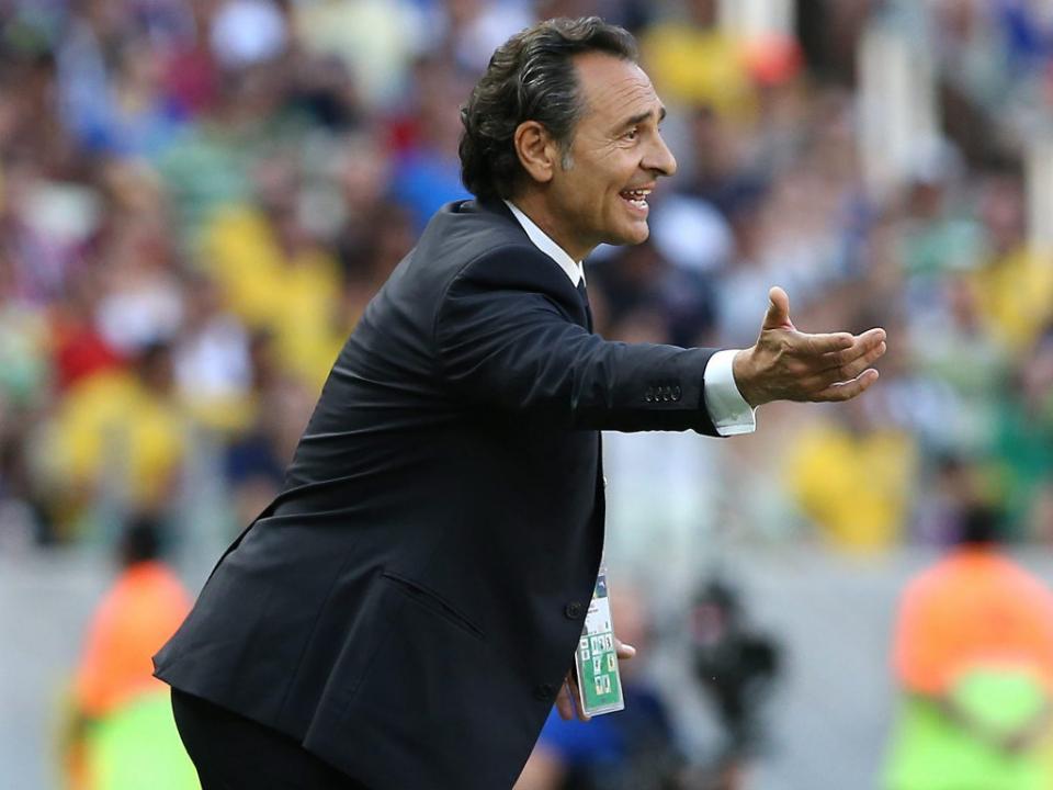 Juric despedido do Génova pela 3.ª vez, Prandelli é o substituto