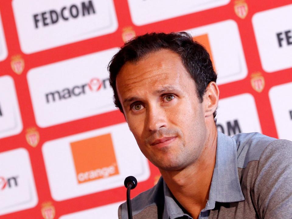 Ricardo Carvalho: «Sinto-me bem no Mónaco»