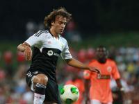 Benfica-Levante, 2-1 (os novos em análise)