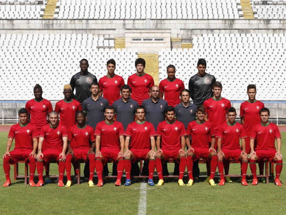 Sub-19: Portugal goleia e está na Ronda de Elite do Europeu
