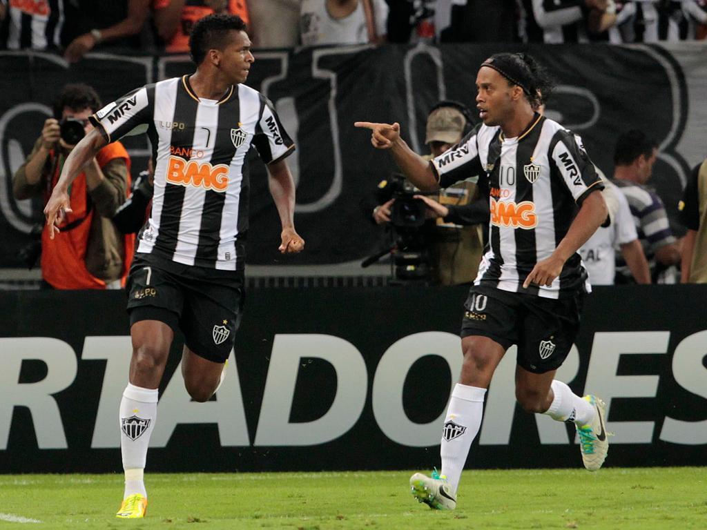 Perfil: Ronaldinho Gaúcho, o renascido