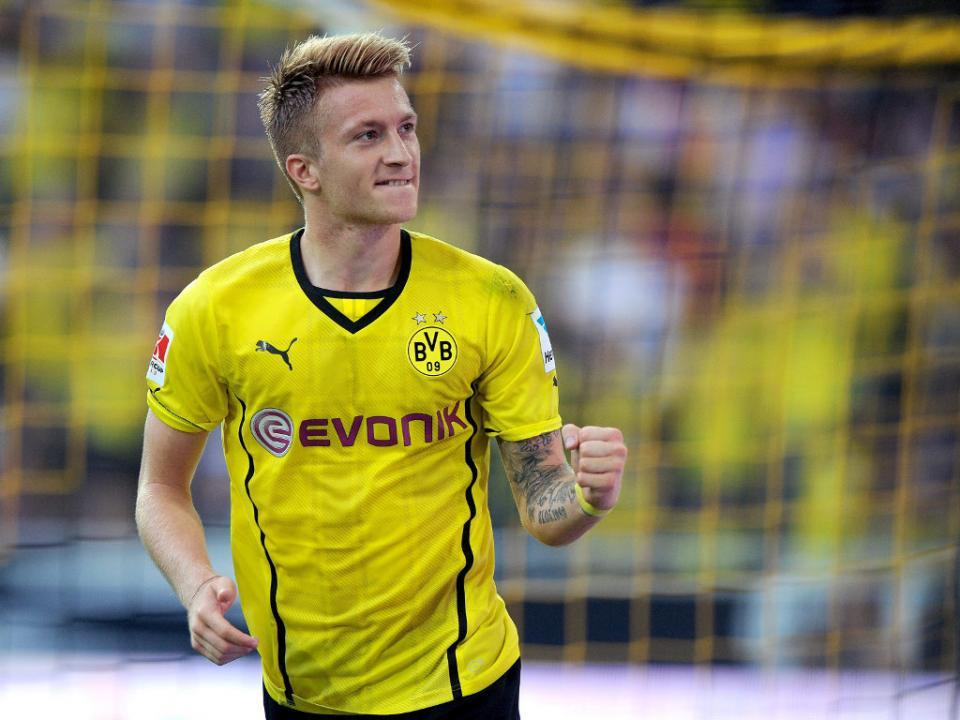 822c35a33a Alemanha  Reus e Gomez de volta à seleção