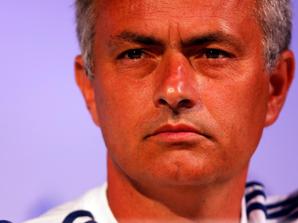 Mourinho: as crónicas no Maisfutebol