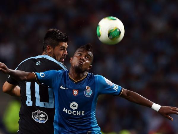 F.C. Porto: Kelvin com lesão grave