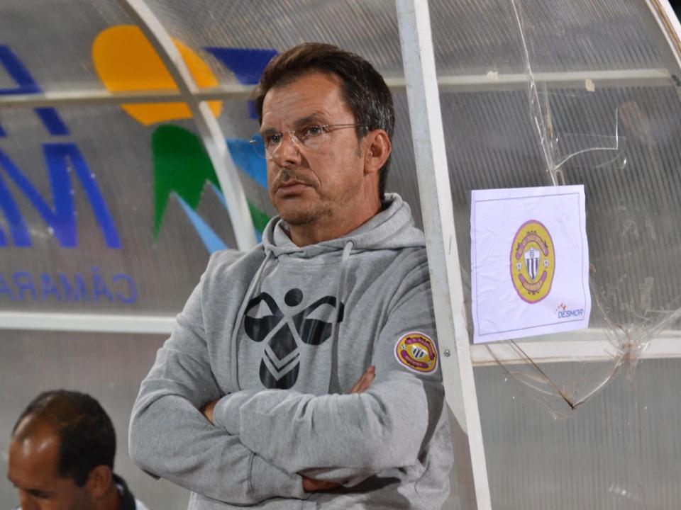 Manuel Machado: «As queixas fazem-se na esquadra da polícia»
