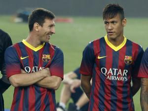 Em Barcelona há um eucalipto chamado Messi