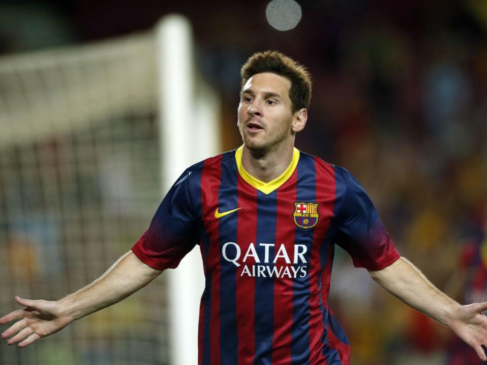 Pai de Messi nega autismo do jogador