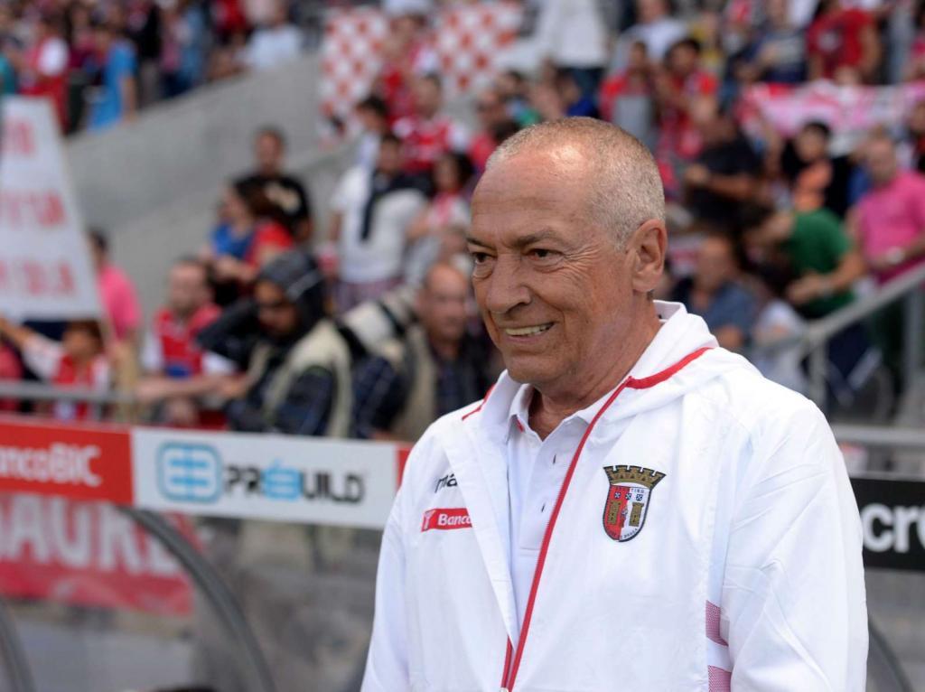 Jesualdo Ferreira: «O jogo podia ter acabado mais cedo»