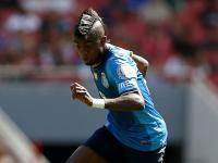 FC Porto: treinador do São Paulo admite negociações por Kelvin