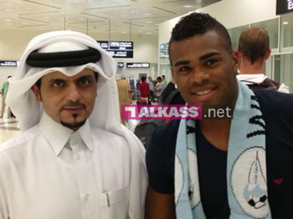 Benfica: Michel vai jogar no Al-Wakrah