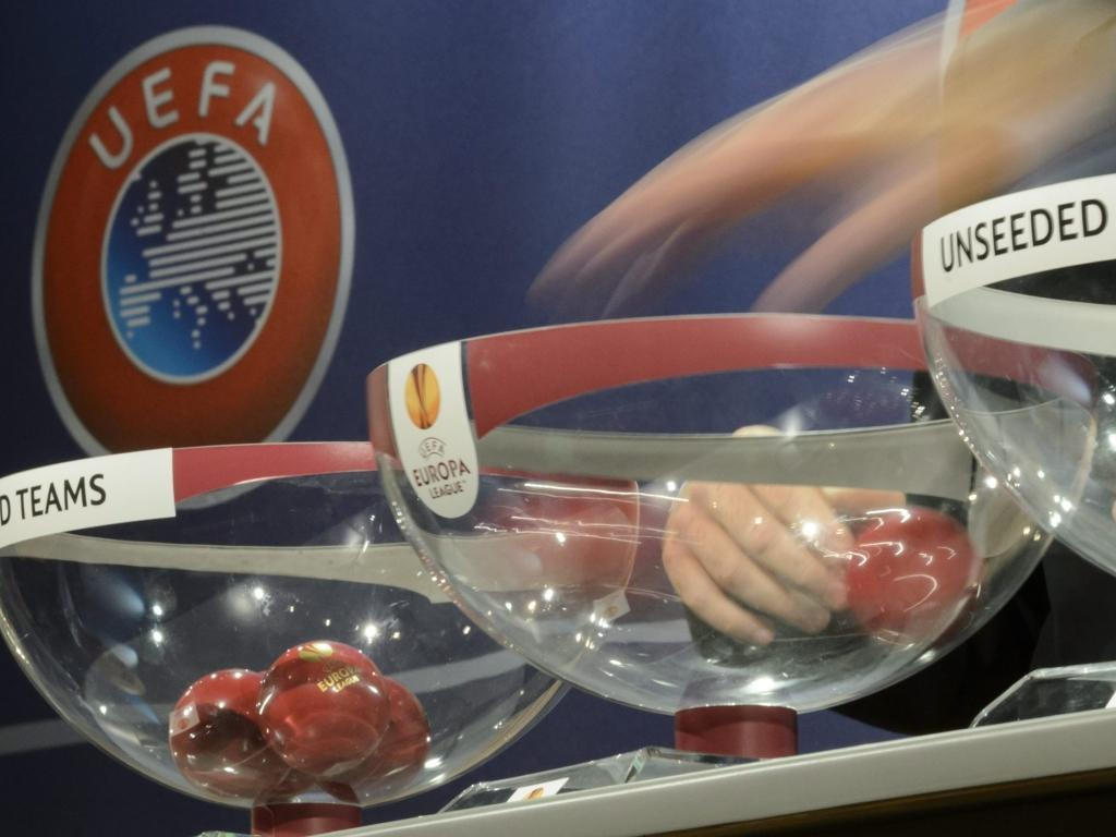 UEFA: finalista vencido da Taça deixa de ir à Europa