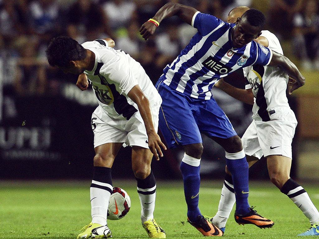 Porto vs Vitoria Guimaraes