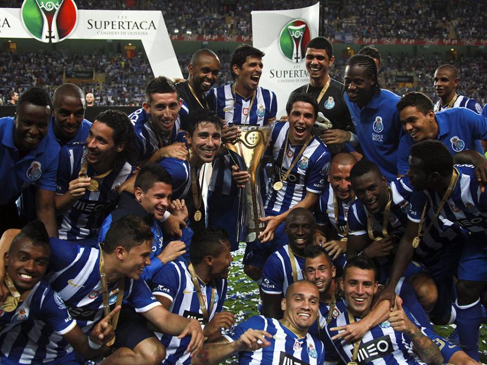 9b2241379c Pinto da Costa  «Guimarães deu lição de bem perder»