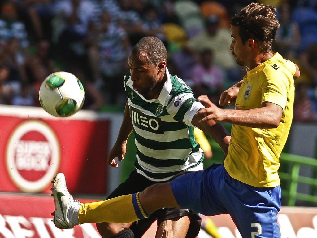 Luís Dias: cuspidela de Josué foi resolvida no final do jogo