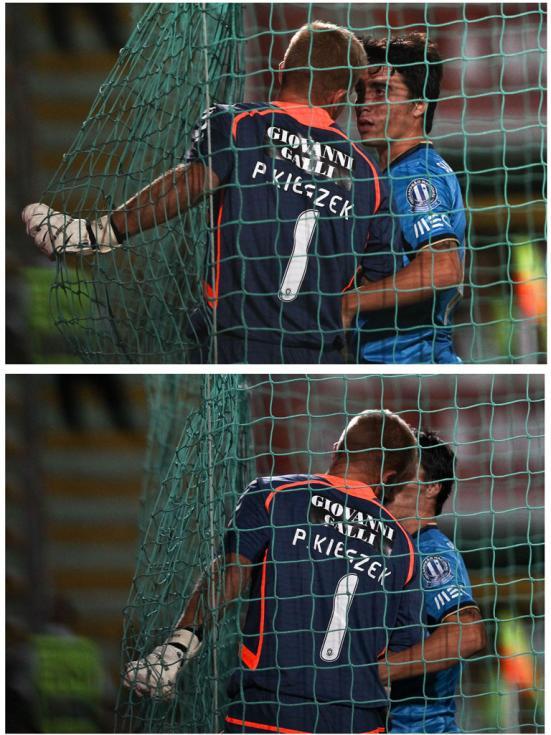 V. Setúbal vs FC Porto (LUSA)