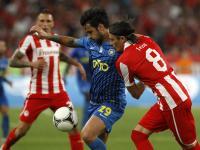 Benfica: «Fejsa não tem nada a ver com Matic»