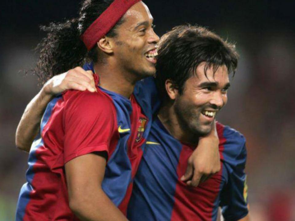 Vídeo: «Quando o Barcelona recuperou o sorriso»