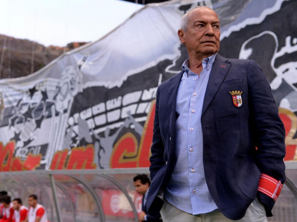 Oficial: Sp. Braga contrata Nicola Vukcevic