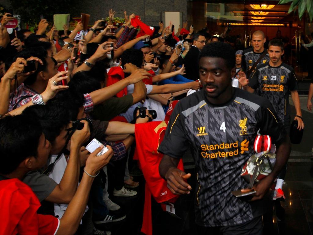 Kolo Touré anuncia final de carreira