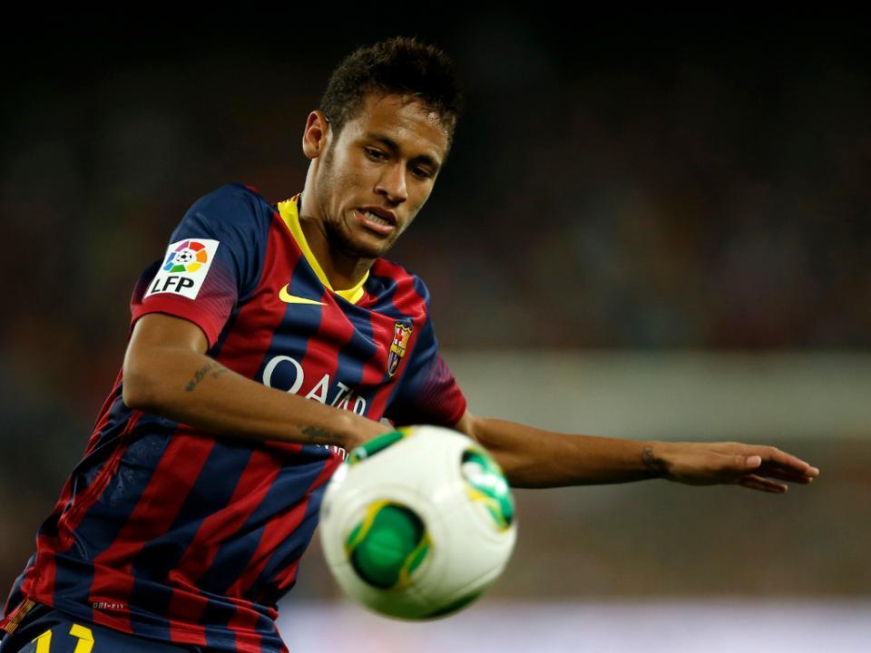 Quando o Real Madrid não quis pagar 60 mil euros por...Neymar