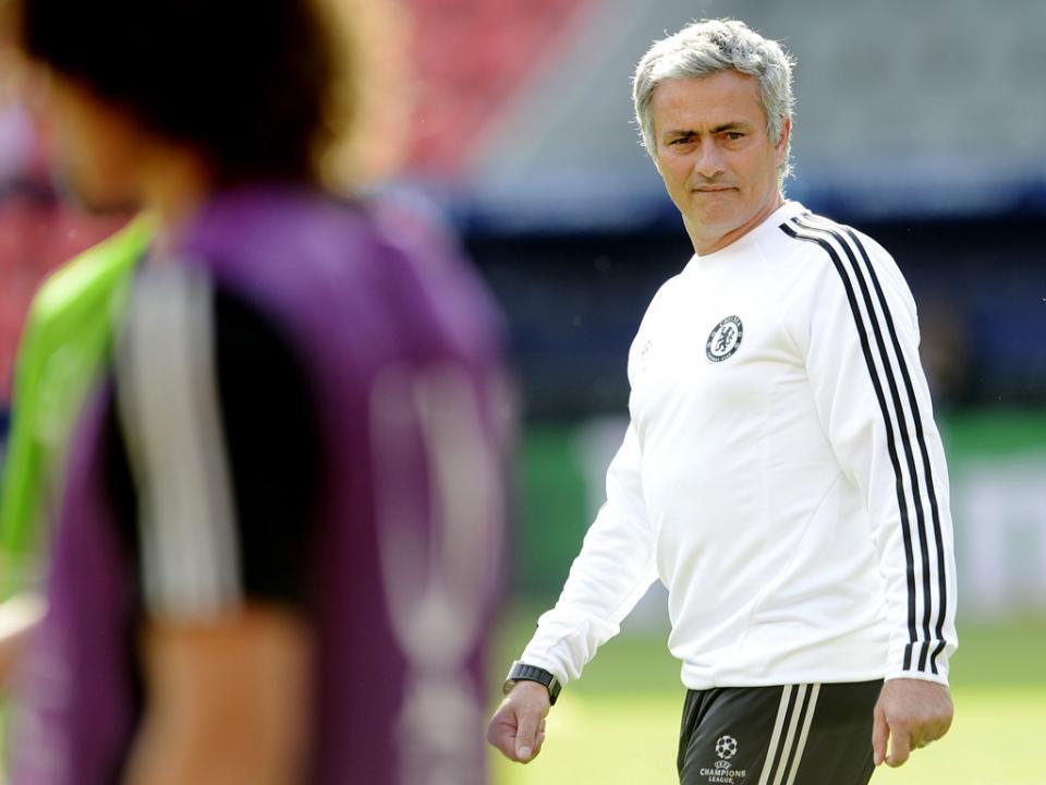 Bayern contra Mourinho: «Declarações são descaradas»