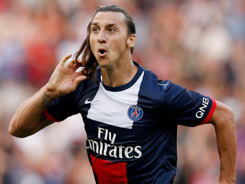 Ibrahimovic: «Era capaz de morrer por Mourinho»