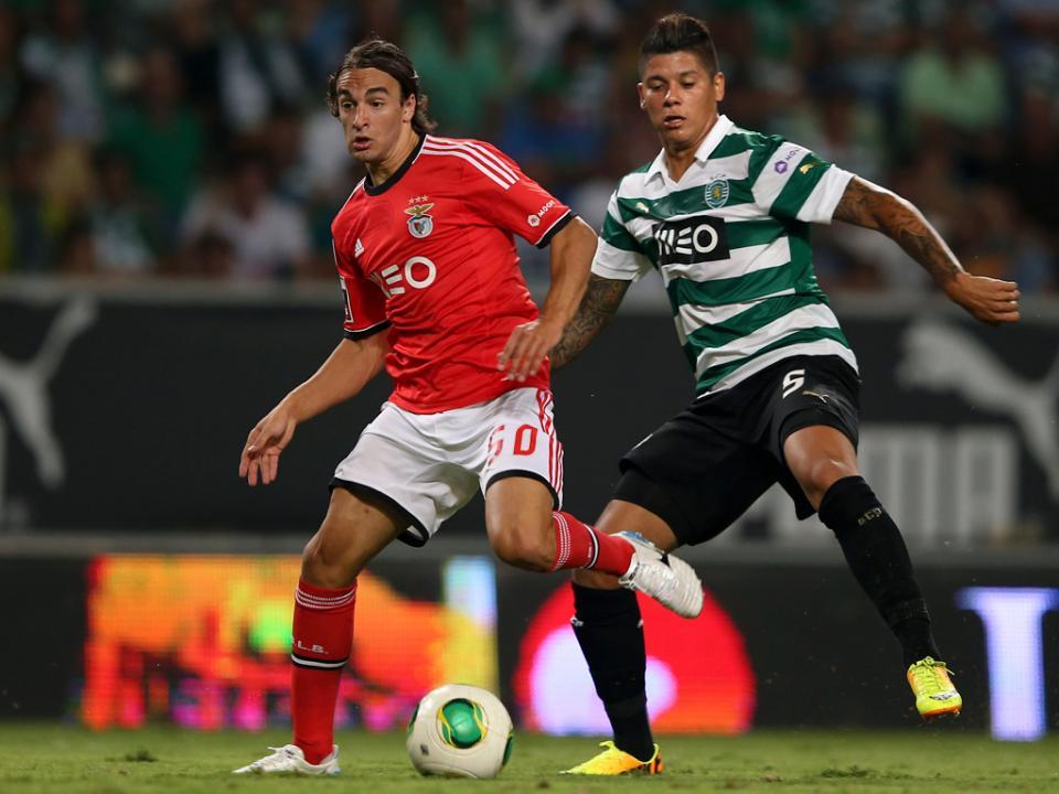 O que o Sporting-Benfica nos disse