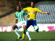 Arouca vs Rio Ave
