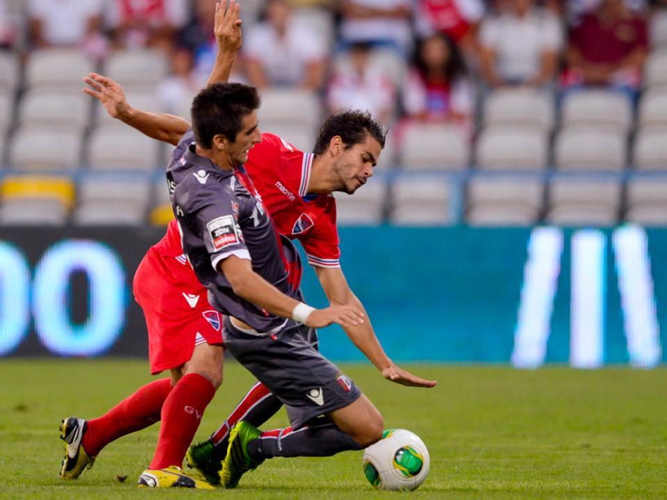 Gil Vicente-Sp. Braga, 1-0 (crónica)