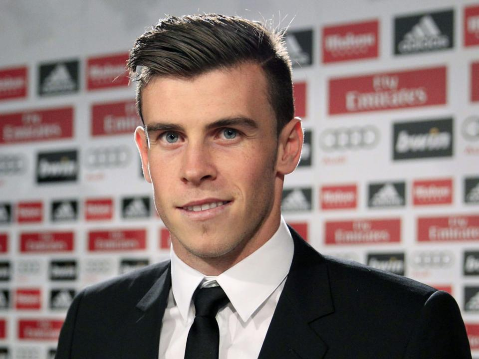 «100 milhões por Bale é incompreensível», diz Zidane