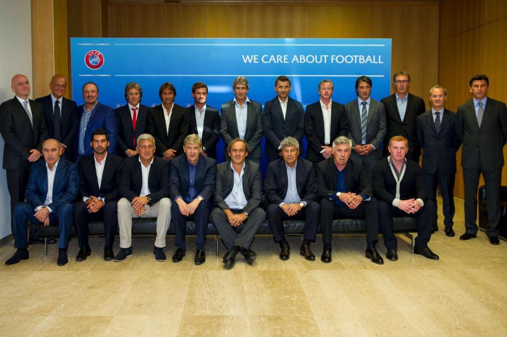 Mourinho, Jardim, Vitória e Conceição estarão no Fórum de Treinadores da UEFA
