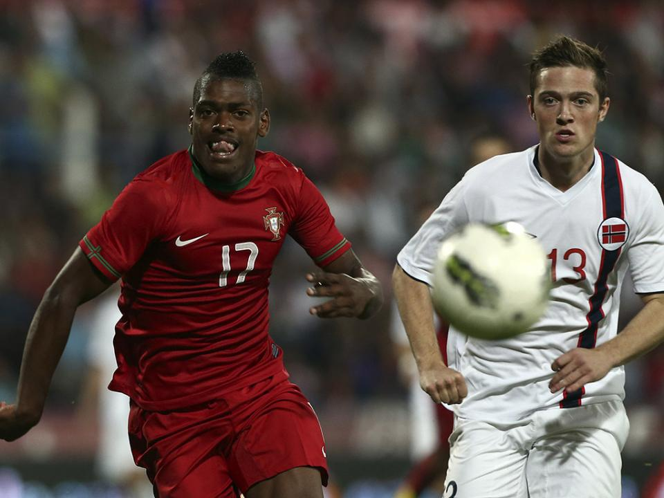Sub-21: Noruega soma primeiros pontos no grupo de Portugal