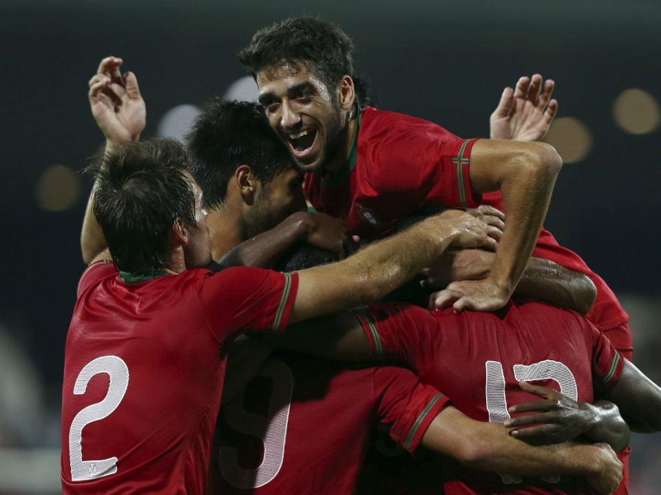 EM DIRETO: depois da goleada, seleção sub-21 de novo em campo