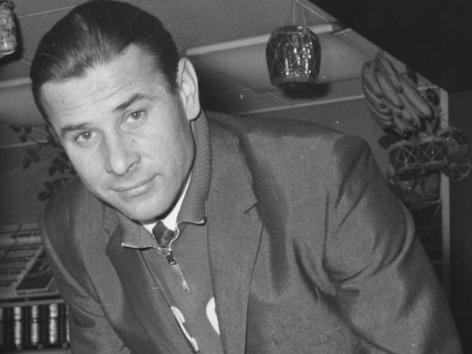 Lev Yashin (biografia)